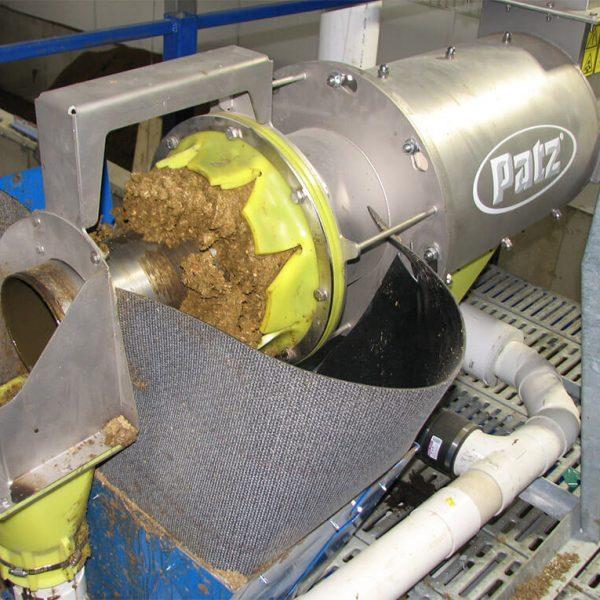 Separateur_Patz_Sepcom_Brome_compost_Sepcom_Patz_Manuere_separator